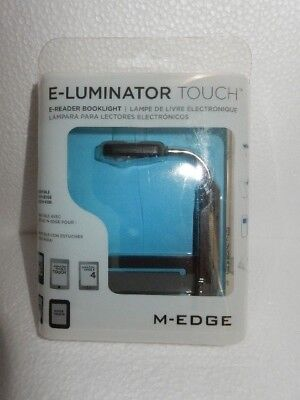 E-Luminator Touch E-Reader Booklight