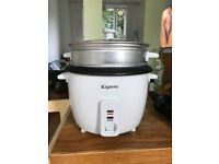 Rice Cooker & Steamer for sale