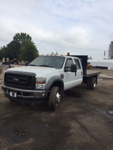 2010 Ford F-450 Camionnette
