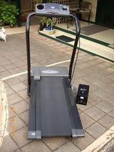 Treadmill Weslo Cadence 200 CS Flynn Belconnen Area Preview
