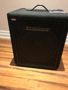 New Traynor Small Block 150