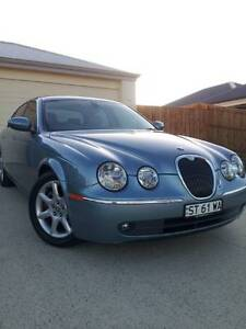 2005 Jaguar 3.0 litre S Type Sedan V6 Luxury Margaret River Margaret River Area Preview
