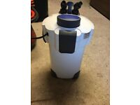 Fish tank equipment - Take everything for £100 ono