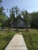 New cottage Kenora area