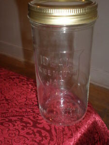 Antique Canning Jars Edmonton Edmonton Area image 7