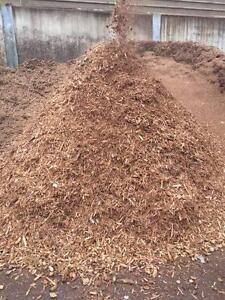 FREE WOODCHIPS Revesby Bankstown Area Preview
