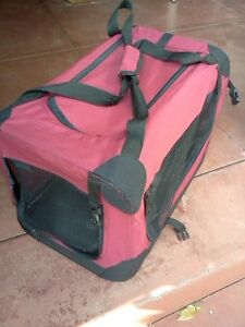Pet Carrier / Carry Bag / Transporter Inglewood Stirling Area Preview