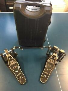 Tama Power Glide Double Kick Pedal