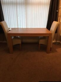 4FT Dining Table
