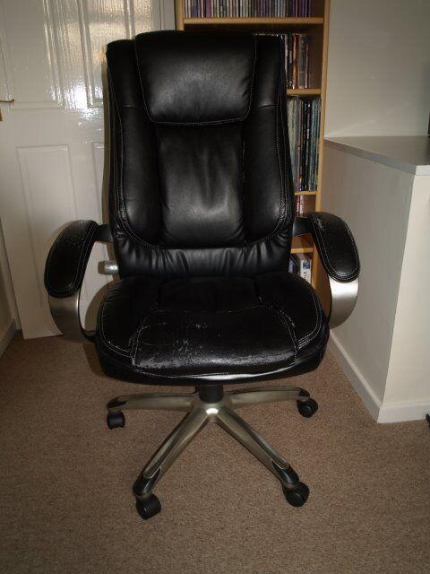Office chair ex John Lewis