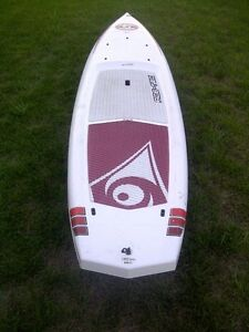 12'6 Wing Stand Up Paddleboard - Two left in stock