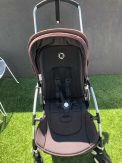 Bugaboo bee3 pram and accessories - one year old