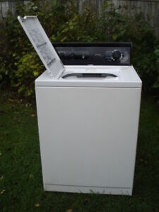 Kenmore washer- free delivery