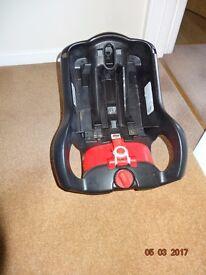 Graco car seat base