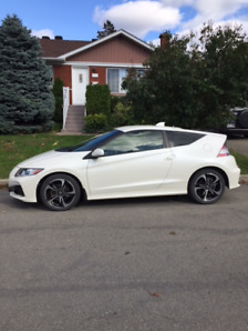 2016 Honda CR-Z Premium Coupe