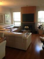Modern Luxury Town house View Royal $2200 incl Utils