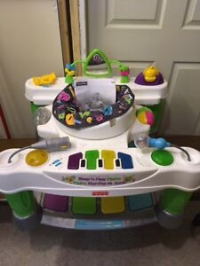Little Superstar Step 'n Play Piano