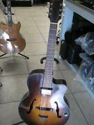 Very Old Maton Guitar Hollowbody Logan Village Logan Area Preview
