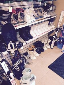 Skate Exchange at Rebound!!! Peterborough Peterborough Area image 7