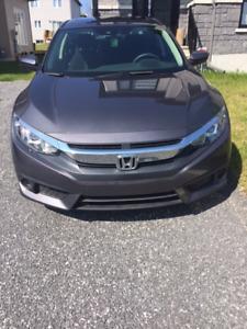 2017 Honda Other EX Sedan