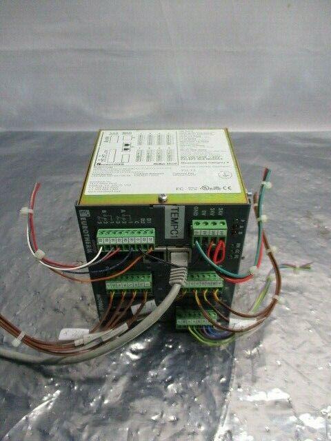 Invensys Eurotherm MODBUS Mini8 Multi-Loop PID Controller, 100880