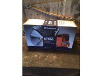 Husqvarna K 760 New In Box