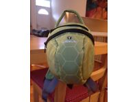 LittleLife Toddler Day Sack - Turtle