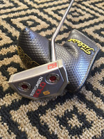 Taylormade M2..Scotty too....like new!!! @ Rebound!!