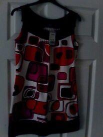 BRAND NEW LADIES CLOTHES