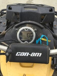 2011 Can-AM XMR 800