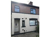 3 bedroom house - just refurbished £595 per month