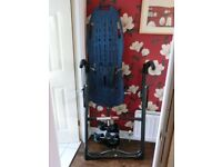Teeter Inversion Table (New) Great for Back problems