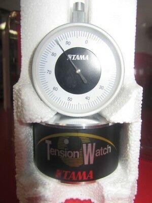 Tama Tension Watch