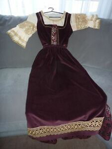 German Traditional Clothing