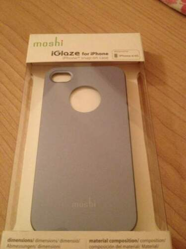 Cover per iPhone 4S