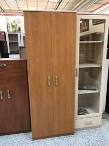 TIP-TOP' COMPACT WARDROBE - MADE IN EUROPE  - PERFECT CONDITION