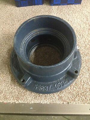 Zurn Floor Drain 47047 Cast Iron Or P415-cc New