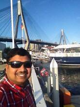 I am looking for accommodation near paramatta. Nagabhushan-Indian Parramatta Parramatta Area Preview