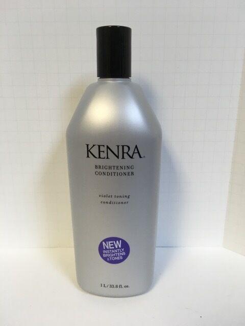 Kenra Aufhellung Violett Tönung Pflegespülung für Blond / Grau Haar - 1000ml