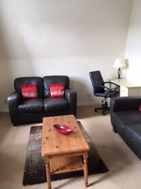 STUDENTS! HMO 3 bed flat at 6 St Andrew Court near Aberdeen Uni & NESCol