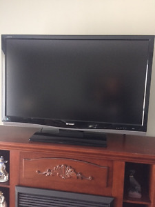 TV MOVING SALE - PRICED TO SELL