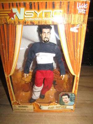 NSYNC Joey Fatone Marionette Doll   Collectible