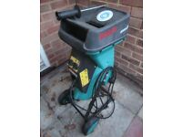 Bosch AXT 2000HP garden shredder