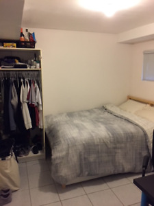 Room Available for Sublet (Students Only)