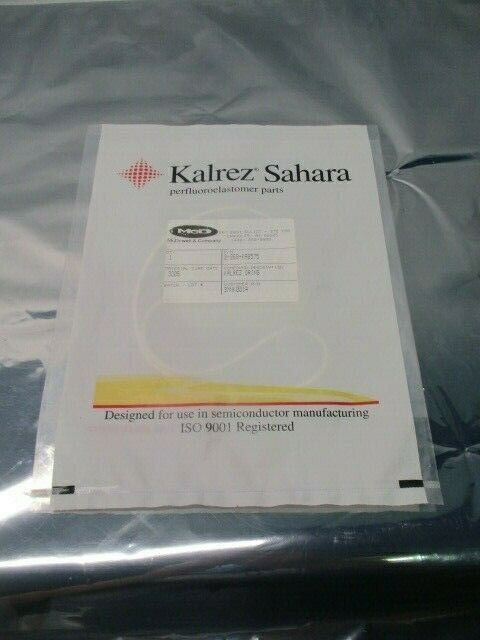Kalrez 2-268-KA8575 O-Ring, K#268, 3Q06, 3MNK001A, ISO 9001, 102285