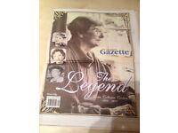 Catherine Cookson - The Shields Gazette commemorative magazine - Remembering Wor Kate.