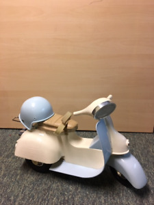 """Our Generation Scooter for 18"""" dolls"""