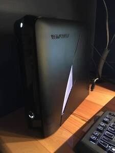Dell Alienware X51 R2