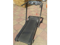 Treadmill for home £80