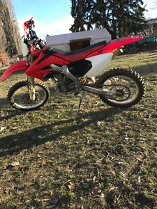 2008 Honda CRF250X For sale Good Price!!!